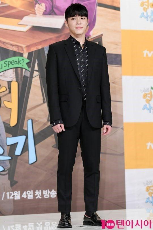 """'프로포폴 투약' 휘성, 징역 3년 구형 """"정상적으로 살도록 노력하겠다"""" 호소"""