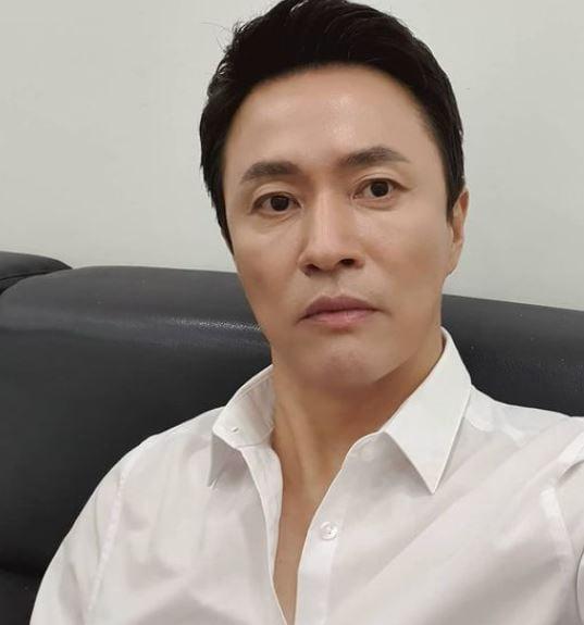 /사진=김정민 인스타그램