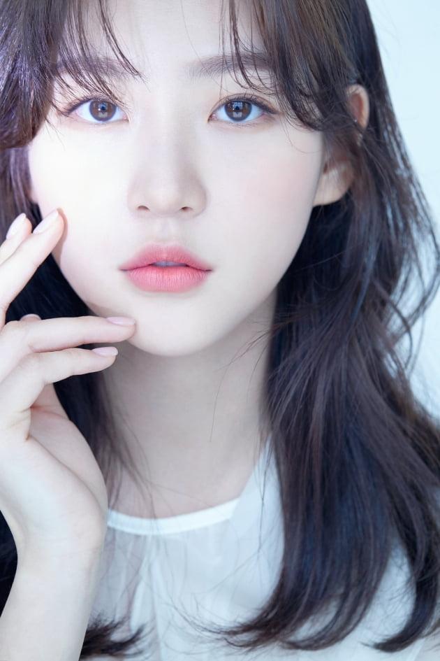 배우 김새론./ 사진제공=골드메달리스트