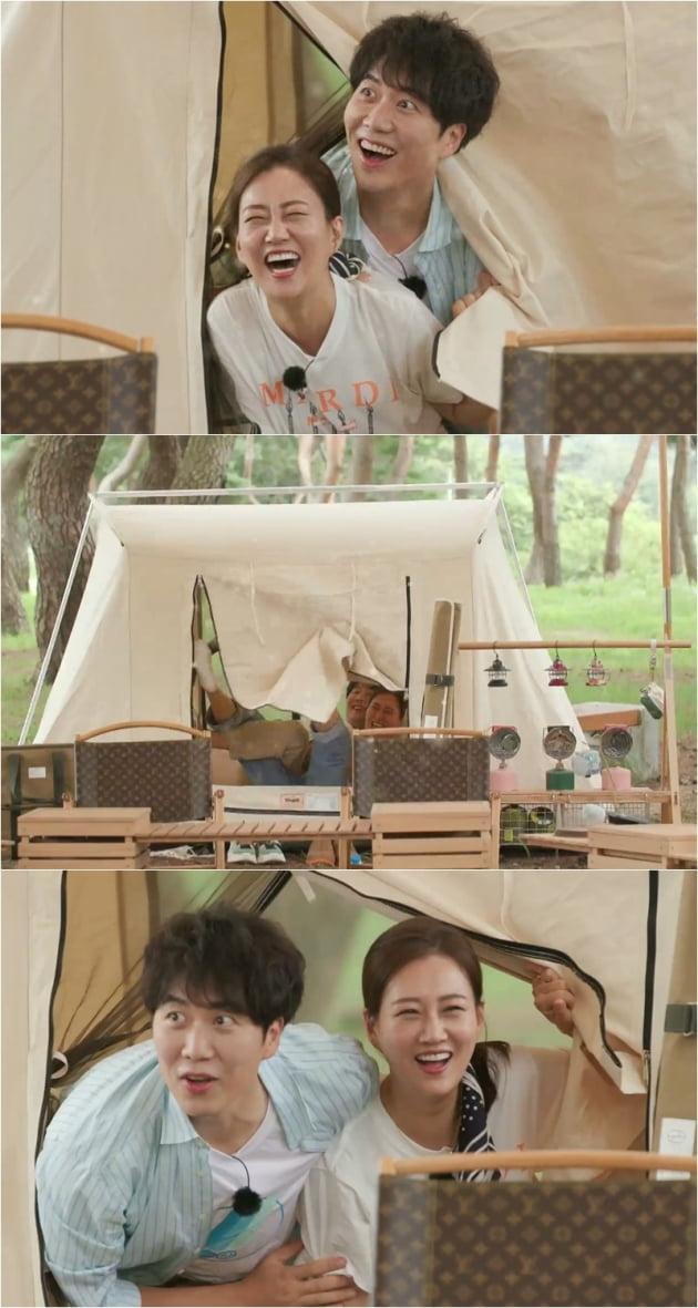 '도장깨기' 7회/ 사진=LG헬로비전 제공