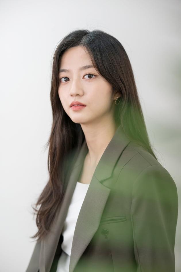 '펜트하우스' 배우 김현수/ 사진=호두앤유엔터테인먼트 제공