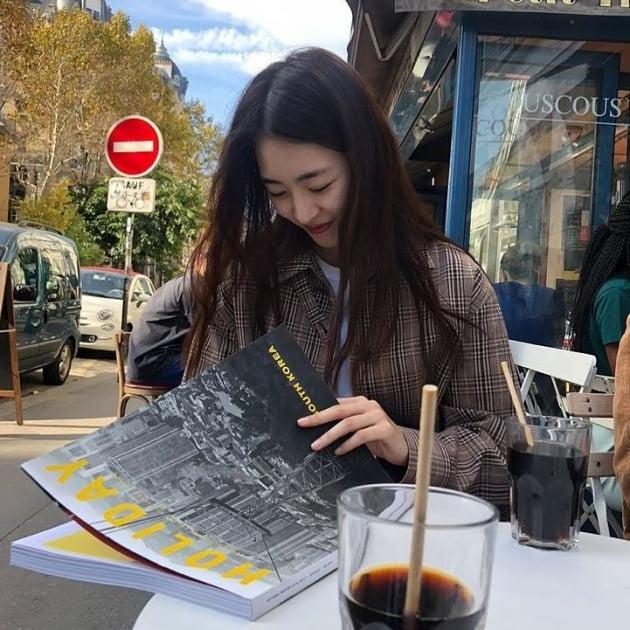 /사진=이연희 인스타그램