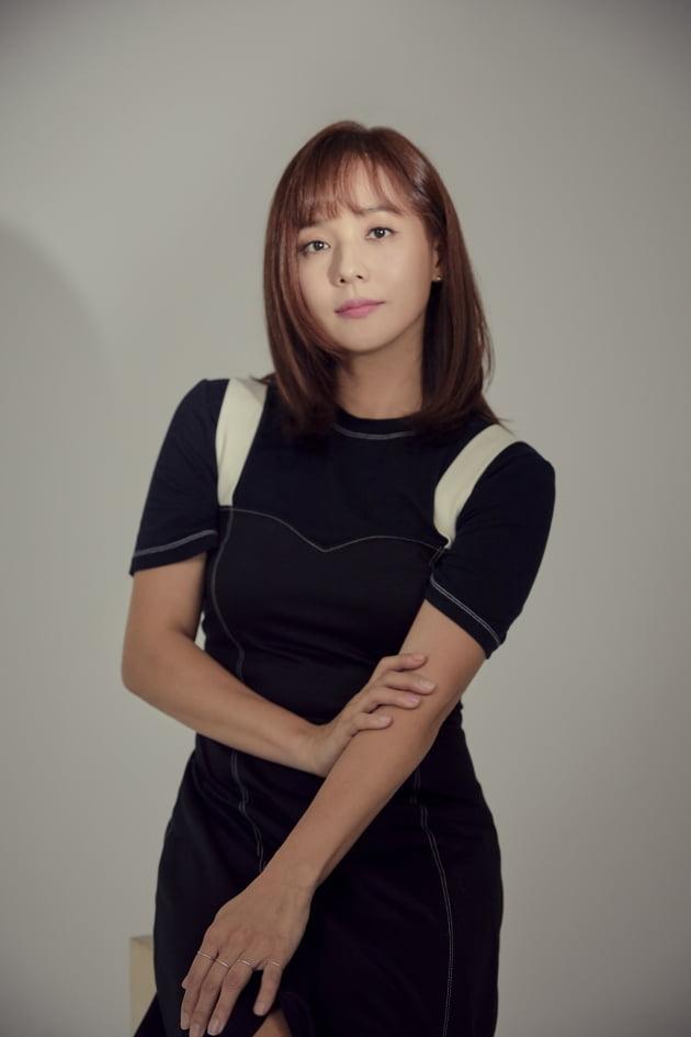 SBS '펜트하우스' 배우 유진/ 사진=인컴퍼니 제공