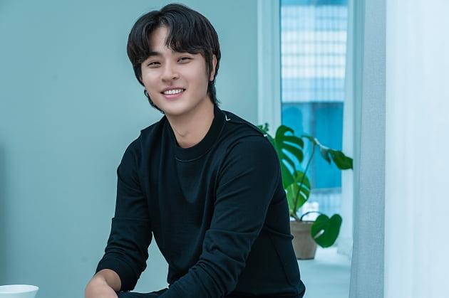 배우 박정민./ 사진제공=롯데엔터테인먼트
