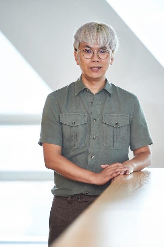 김태호 PD/ 사진=MBC 제공