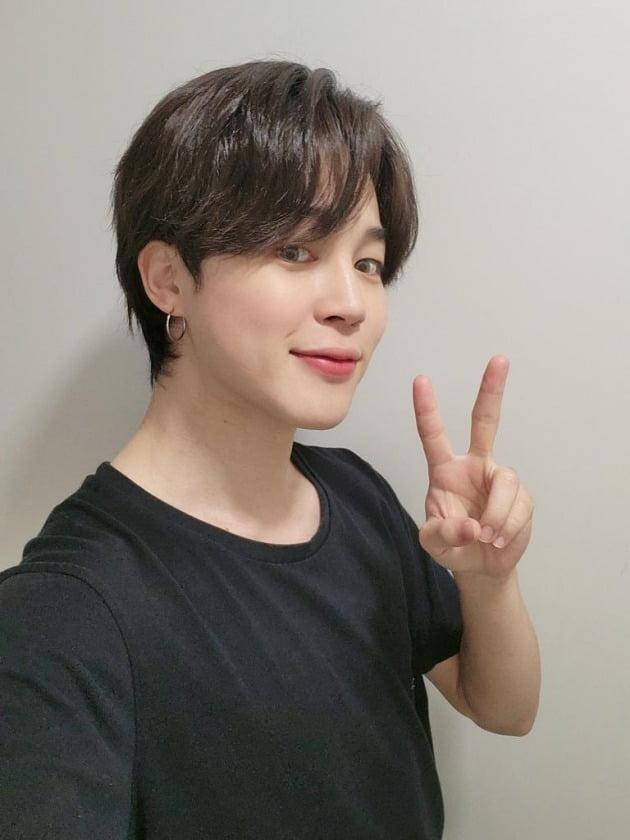 사진=방탄소년단 공식 트위터