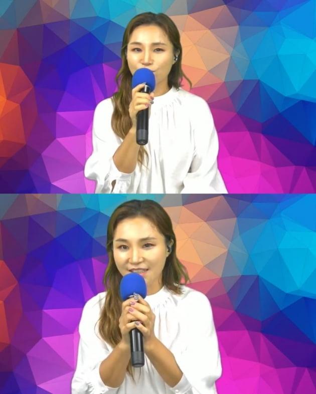 /사진=유튜브 채널 '나예원TV'