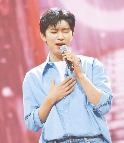 /사진=TV조선 '사랑의 콜센타' 공식 인스타그램