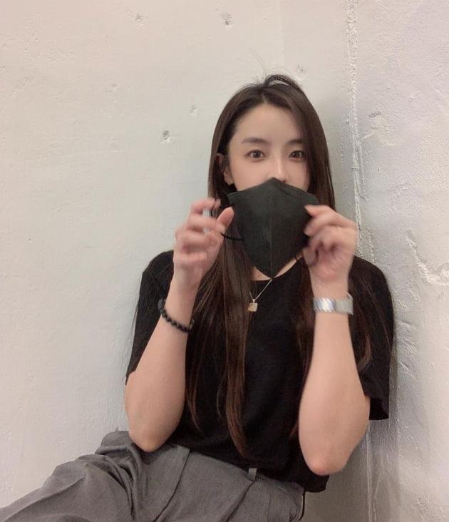 """'강타♥' 정유미, """"어여 온나"""" 말투부터 애교 가득하니 남친이 반하지 [TEN★]"""