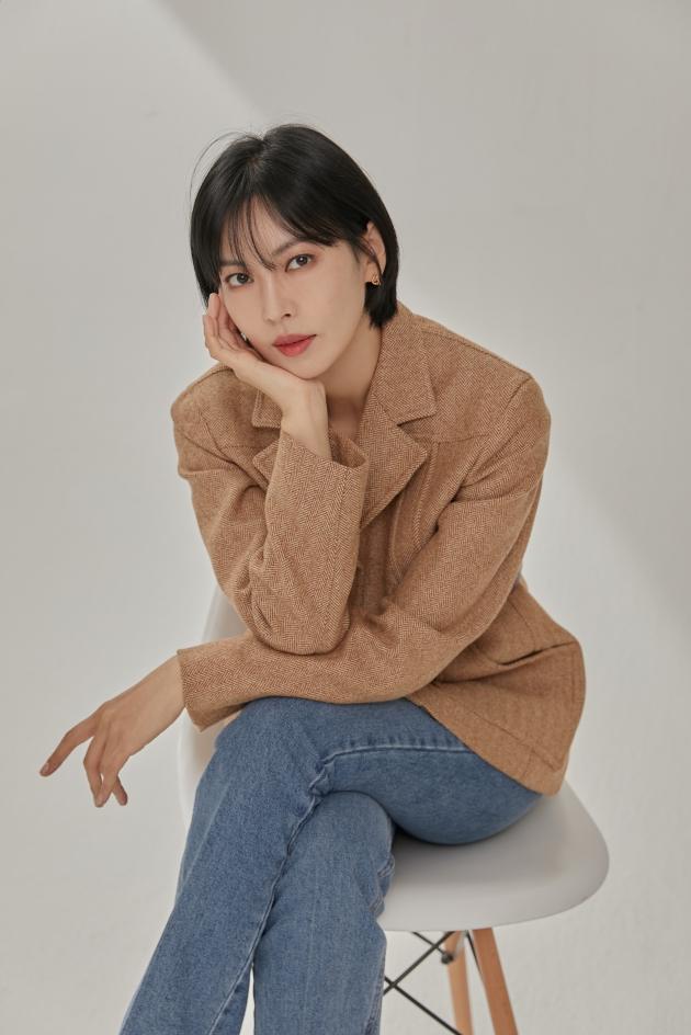 '펜트하우스' 김소연/ 사진=제이와이드컴퍼니 제공