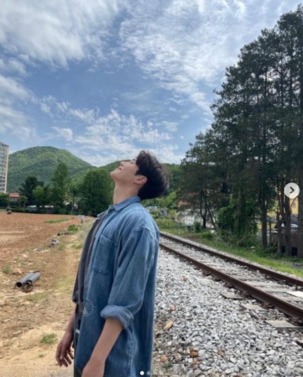 김선호 / 사진 = 김선호 인스타그램