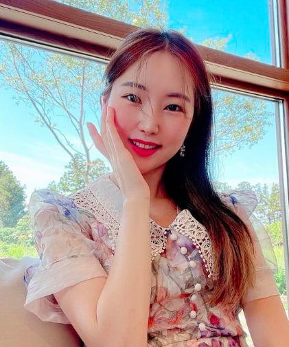 사진=박효정 인스타그램