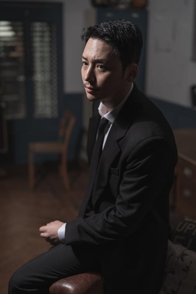 """[TEN 인터뷰] '보이스' 변요한 """"허무함에 소주 땡긴 작품…보이스피싱에 경각심 가지시길"""""""