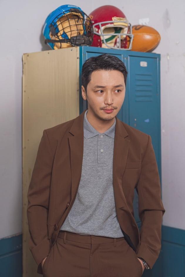 배우 변요한./ 사진제공=CJ ENM