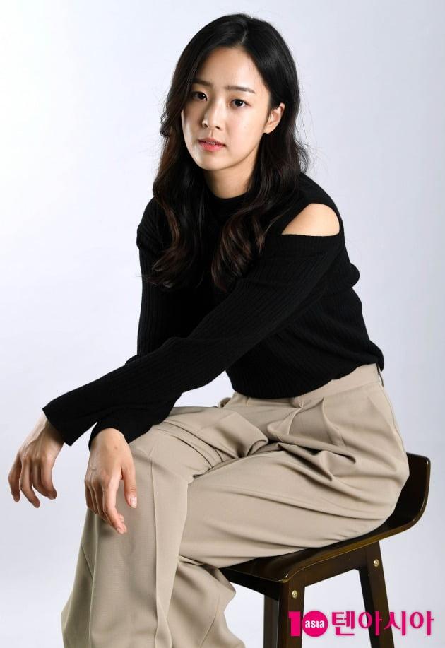 '펜트하우스' 배우 최예빈/ 사진=조준원 텐아시아 기자 @wizard333