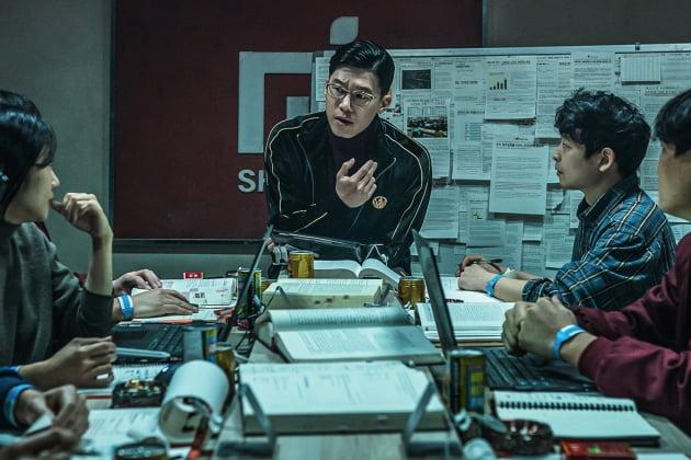 '보이스' 김무열, 유아인·윤계상 잇는 新 악역 캐릭터가 온다
