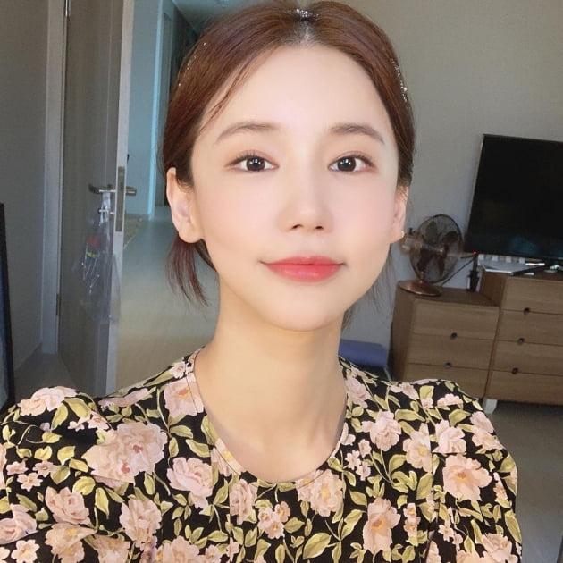 故 오인혜, 오늘(14일) 1주기…36세 허무하게 떠난 ★