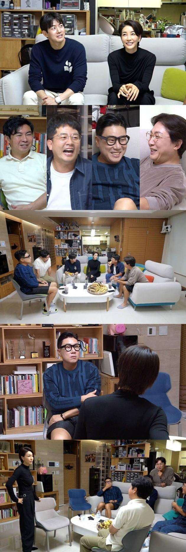'돌싱포맨' 스틸컷./사진제공=SBS