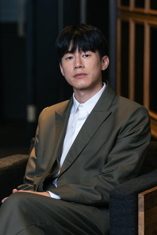 '보이스' 김무열./ 사진제공=CJ ENM