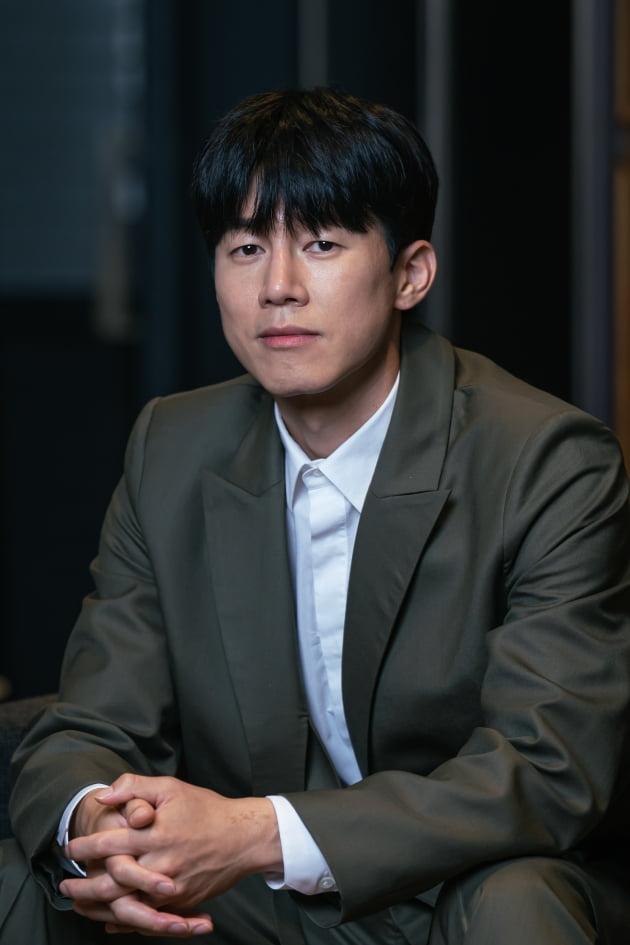 영화 '보이스' 김무열./ 사진제공=CJ ENM