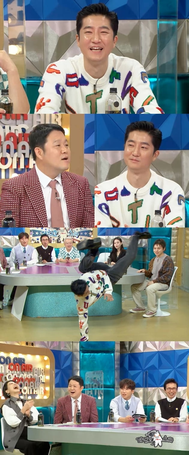 '라디오스타' / 사진 = MBC 제공