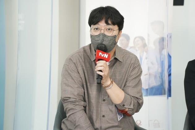 '슬의생2' 신원호 PD./사진제공=tvN