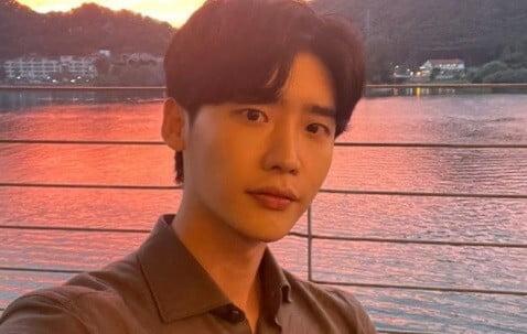 배우 이종석./ 사진: 인스타그램