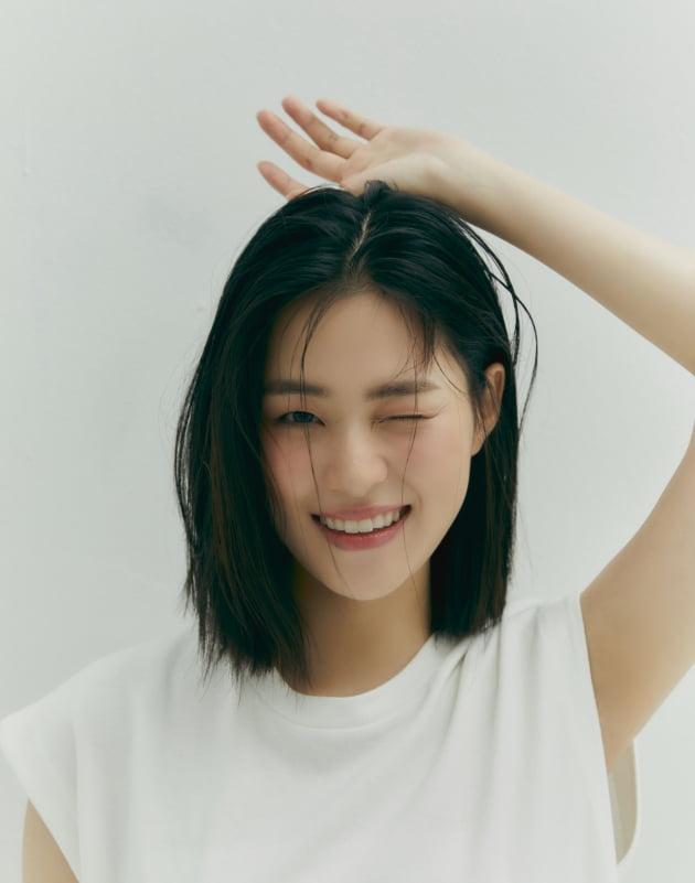 배우 이수경./ 사진제공=길스토리이엔티
