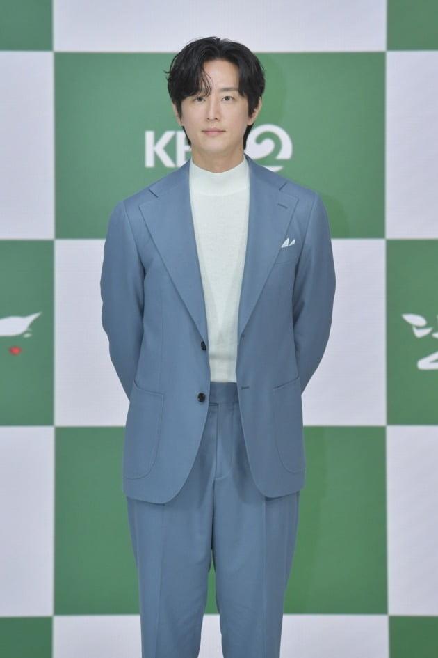 배우 권율./사진제공=KBS2 '달리와 감자탕'