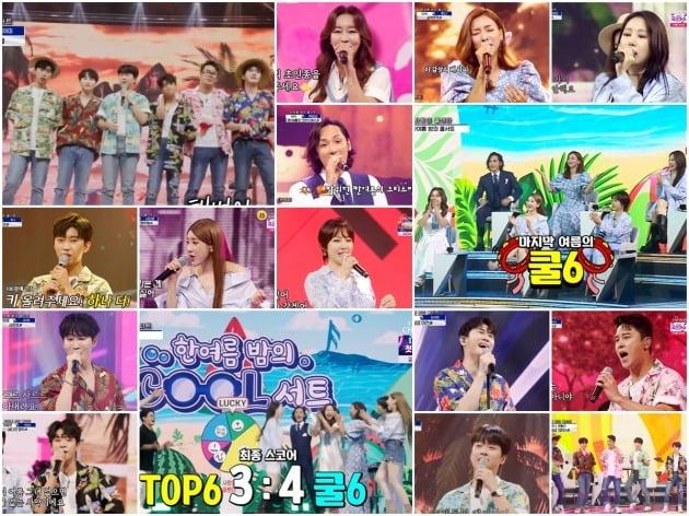 사진=TV CHOSUN '사랑의 콜센타' 방송 캡처