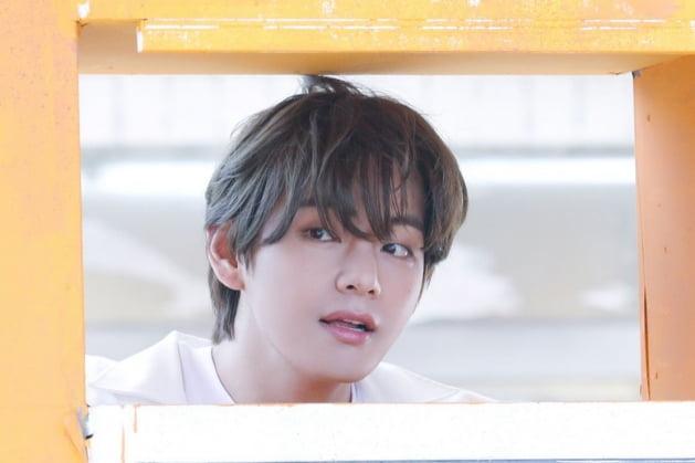 방탄소년단 뷔, '태태랜드' 일본에서 끝없는 인기 고공행진 '퍼펙트 올 킬'