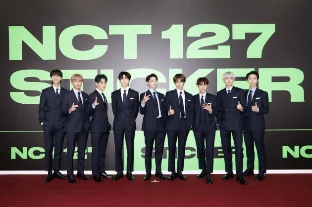 NCT 127 / 사진제공=SM엔터테인먼트