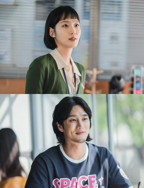 '유미의 세포들' 스틸컷./사진제공=tvN