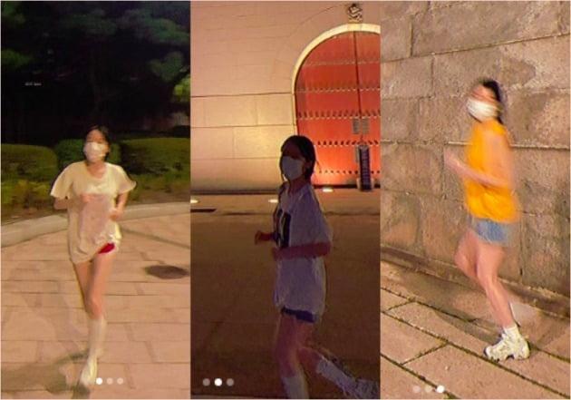 사진=김소이 인스타그램