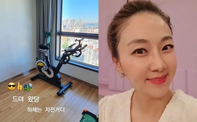 사진=김지혜 인스타그램