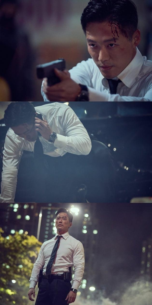 '검은 태양' / 사진 = MBC 제공