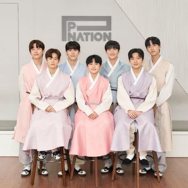 피네이션 아이돌 그룹 / 사진 = 피네이션 제공