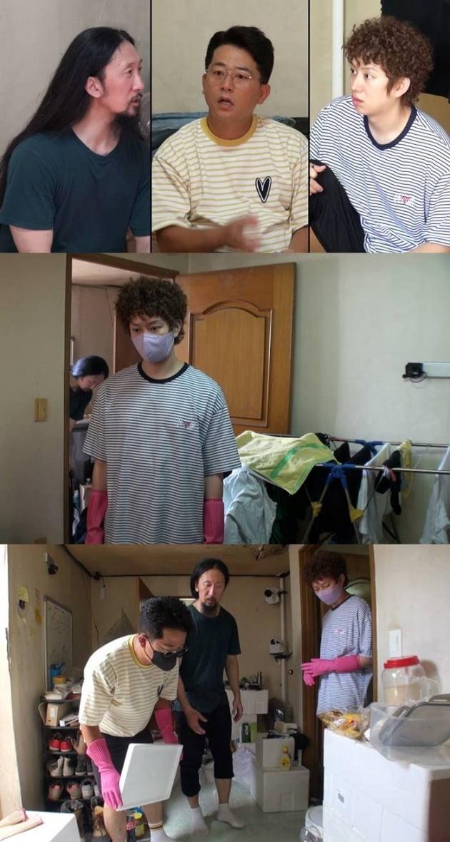 사진제공=SBS '미운 우리 새끼'