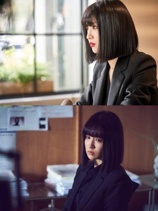'검은 태양' 박하선./사진제공=MBC