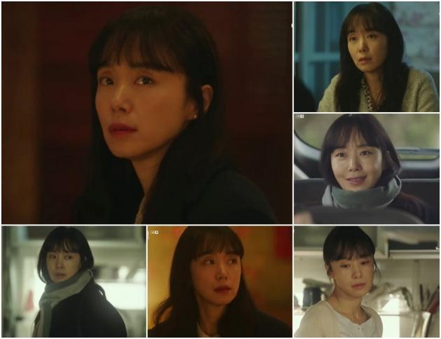 '인간실격' 6회/ 사진=JTBC 제공