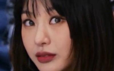"""'스우파' 노제, """"탈락 후 하루 정도 '멘붕'""""…어머니 문자에 '눈물'"""