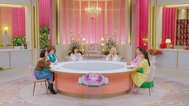 """박하선 """"'♥' 류수영, 여사친 없어 좋아…의심할 일 없다"""" ('브라이드X클럽')"""