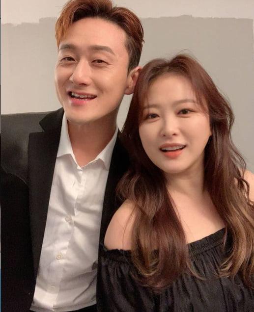 김원효-심진화 부부./ 사진=인스타그램