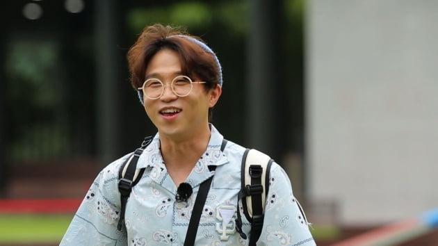 '펫키지' 박성광/ 사진=JTBC 제공