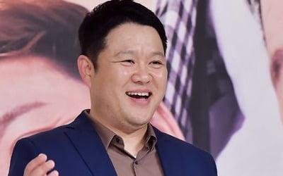 김구라, '이혼→동거→출산' 응원 쏟아지는 이유
