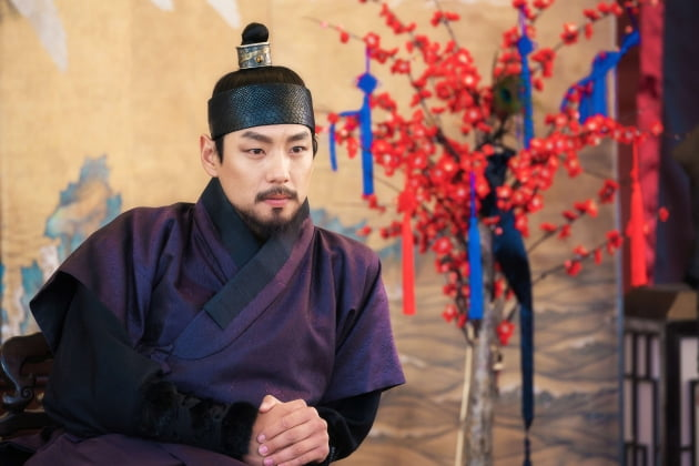 '홍천기' 곽시양/ 사진=SBS 제공