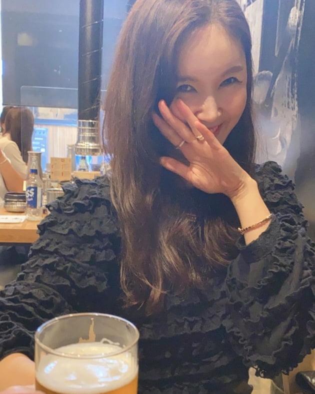 방송인 장영란/ 사진=인스타그램 캡처