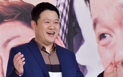 """이진호 """"김구라 아내, 고급스러운 외모에 싹싹해"""""""