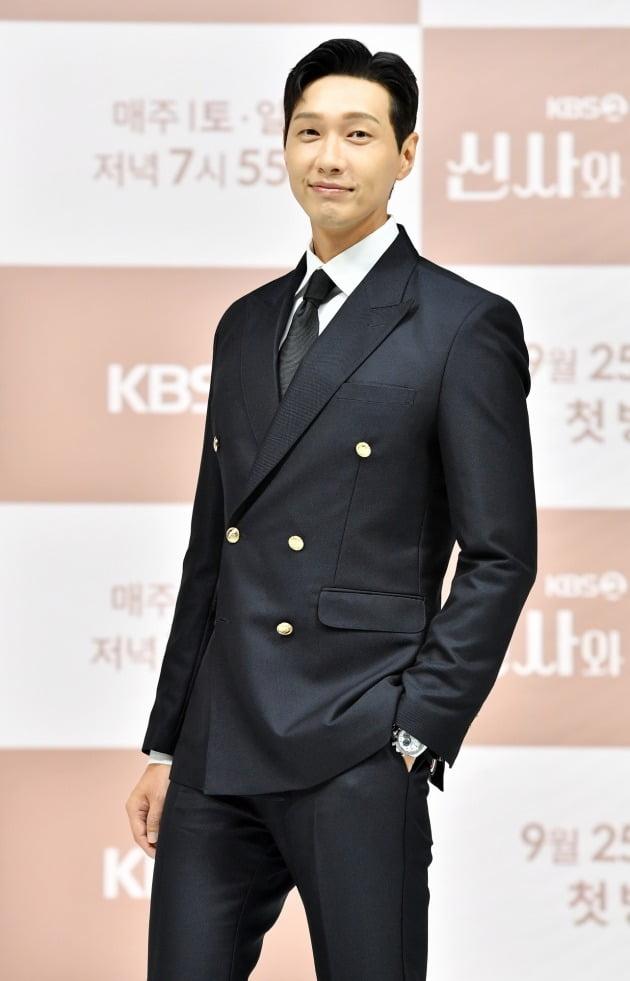 '신사와 아가씨' 지현우/ 사진=KBS2 제공