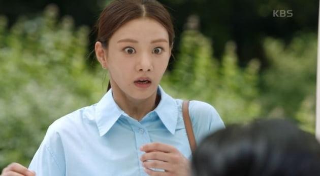 '신사와 아가씨' 이세희, 지현우 재벌 회장으로 재회…한집 살이 예고 [종합]
